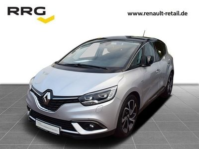gebraucht Renault Scénic 4 1.2 TCE 130 BOSE EDITION
