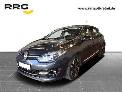 gebraucht Renault Mégane III 3 1.6 DCI 130 FAP BOSE EDITION PARTIKELFI