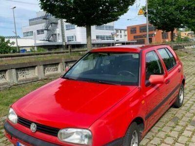 gebraucht VW Golf III VW1.8l 75 PS