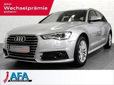 gebraucht Audi A6 Avant 2,0 TDI S tronic BOSE,Navi+,Alcantara