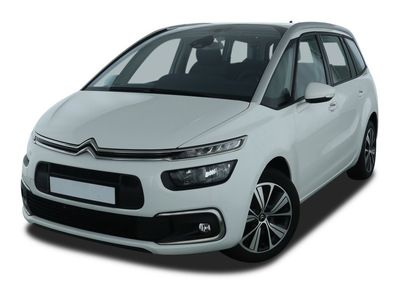 gebraucht Citroën Grand C4 Picasso BlueHDi 150 Selection 7S Navi