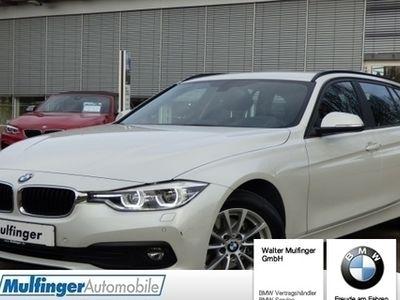 käytetty BMW 320 dA Tour xDrive Fernlichtas Sitz