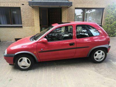 gebraucht Opel Corsa (Plus) Hattrick