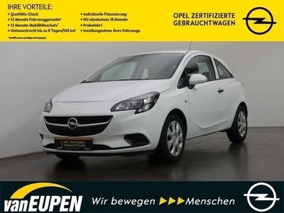 gebraucht Opel Corsa E Selection - Klima,Radio,Elek.FH,Elek.Außensp.,ZV