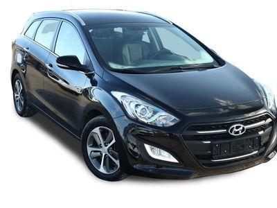 gebraucht Hyundai i30 1.6 Benzin