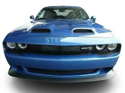 gebraucht Dodge Challenger ChallengerHellcat REDEYE WIDEBODY Klappenausp.