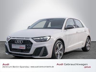 gebraucht Audi A1 Sportback 40 TFSI S line S tronic *LED*GRA*