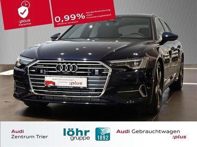 gebraucht Audi A6 Avant 45 TDI quattro tiptronic S line Matrix LED