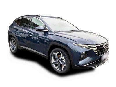 gebraucht Hyundai Tucson 1.6 T-GDi Plug-in-Hybrid 4WD Trend*Assistenzp*el.Heckkl.*Krell*