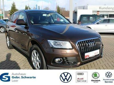 gebraucht Audi Q5 2.0 TDI S-tronic quattro ACC CAM NAVI XENON