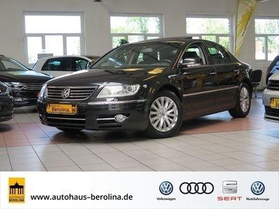 gebraucht VW Phaeton 3.0 V6 TDI 4M tiptronic *NAVI*PDC*XENON*
