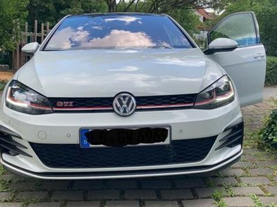 gebraucht VW Golf GTI/DSG/PERFORMANCE/1.H/GSD/KAMERA/GARANTIE