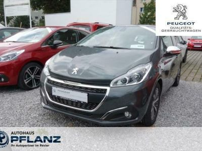 gebraucht Peugeot 208 Allure 1.6 BlueHDi 100 FAP 3T (EURO 6)