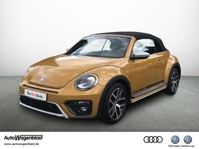 gebraucht VW Beetle Cabriolet Dune