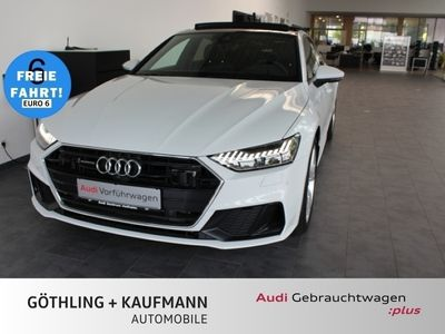 gebraucht Audi A7 Sportback 50 TDI quattro 210 kW 8-stufig tipt