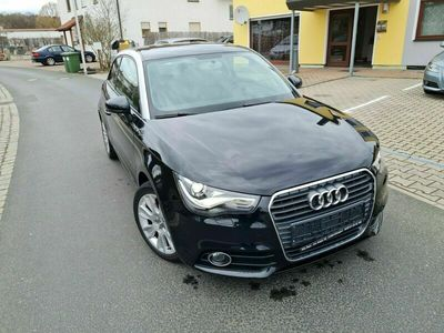 gebraucht Audi A1 Ambition