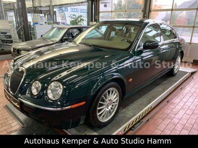 gebraucht Jaguar S-Type 3.0 V6 Automatik *Leder*Tempomat*SHZ*PDC*