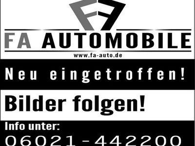 gebraucht Audi A3 Sportback e-tron Navi Pano Led Lane Assist