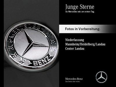 gebraucht Mercedes A180 d Style Garmin AHK SHZ Sitzkomf. ISOfix