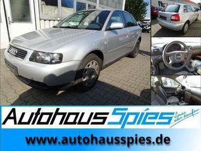 gebraucht Audi A3 1.6 bei Gebrachtwagen.expert