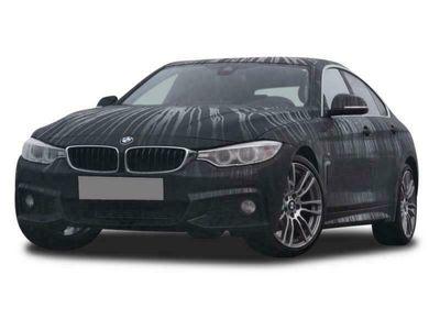 gebraucht BMW 420 Gran Coupé d M Sportpaket HUD NaviProf Xenon Shz HK