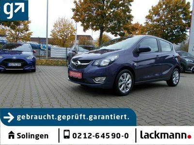 gebraucht Opel Karl 1.0 Innovation