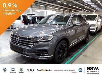 gebraucht VW Touareg 3.0 TDI BMT 4Motion Autom Luft/Air Standh