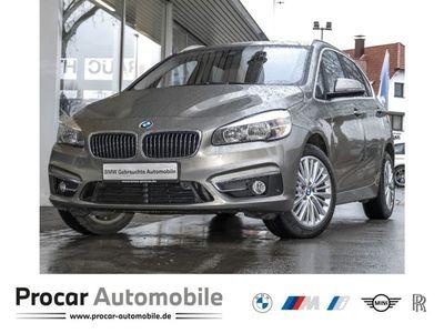 gebraucht BMW 218 Active Tourer 2er d Active Tou