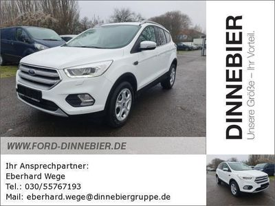 gebraucht Ford Kuga COOL&CONNECT 1.5EB  NAVI*PARK-ASSIST*PDC  Tageszulassung, bei Autohaus Dinnebier GmbH