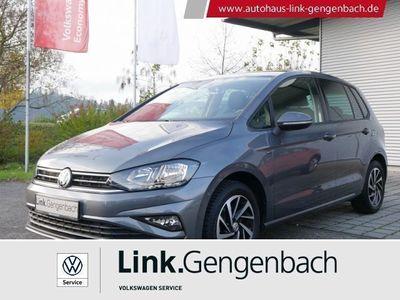 gebraucht VW Golf Sportsvan UVP30145.- JOIN Navi TSI Klima
