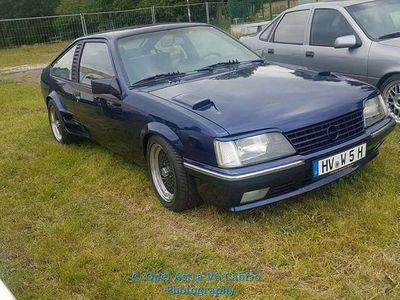 gebraucht Opel Senator Breitbau.... H Kennzeichen