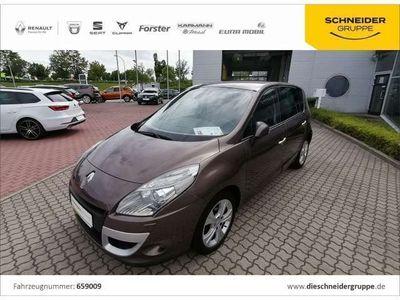 gebraucht Renault Scénic 1.4 TCe BI-Xenon SHZ Dynamique