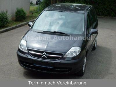 gebraucht Citroën C8 2.0 16V - 7.Sitze