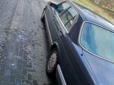 gebraucht Mercedes 420 W126V8