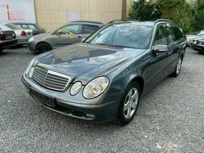 gebraucht Mercedes 280 T CDI Navi/Xenon/AHK/Vollleder