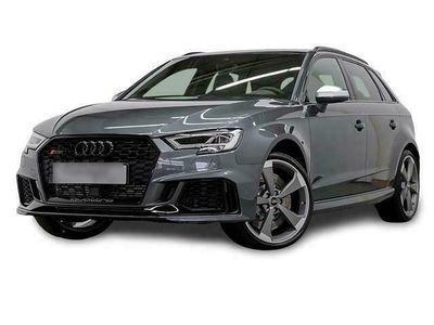 gebraucht Audi RS3 Sportback 2.5 TFSI Q RS ABGAS MATRIX LED PANO ACC