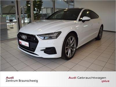 gebraucht Audi A7 Sportback 50 TDI quattro S-Line HD Matrix