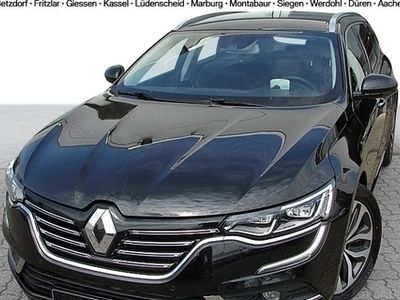 gebraucht Renault Talisman GrandTour LIMITED Deluxe TCe 225 EDC GPF (ALLW)