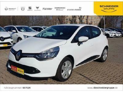 gebraucht Renault Clio IV Dynamique