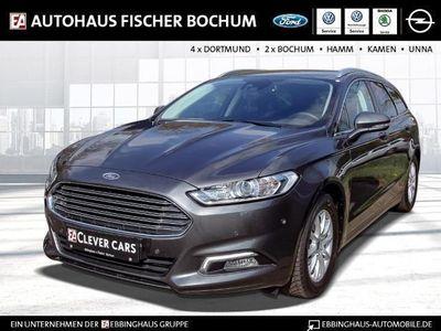 used Ford Mondeo Turnier Business Edition 1.5 EcoBoost Navi Parklenkass. PDCv+h Winter-Paket