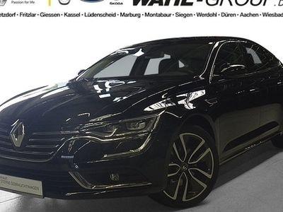 gebraucht Renault Talisman Limited dci 160 EDC Limited DAB LED