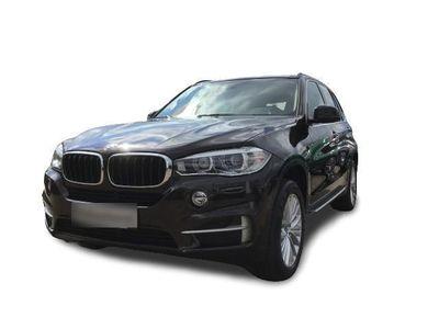 gebraucht BMW X5 xDrive30d EURO 6 Aut Navi Klima Kamera Xenon