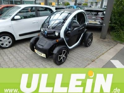 gebraucht Renault Twizy Color
