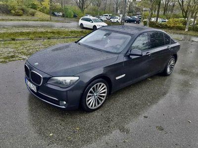 gebraucht BMW 760L i Vollausstatung