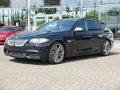 gebraucht BMW 550 d xDrive Touring Sport-Aut. / Glasdach / Leder