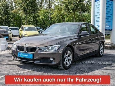 gebraucht BMW 320 i Efficient Dynamics Edition Naxi/Bi-Xenon