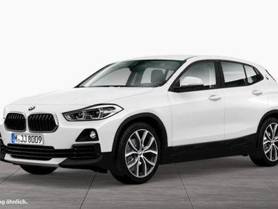 gebraucht BMW X2 sDr.18i DKG DrvAs.LED Sitzh.Navi HiFi PDC AHK