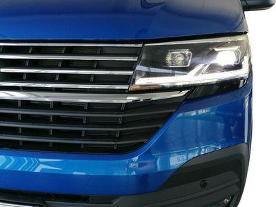 gebraucht VW Multivan LT T6.1COMFORTLINE 2.0TDI 199PS DSG LED.A