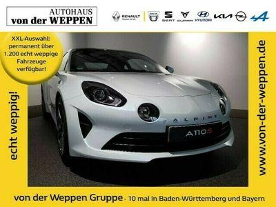 gebraucht Renault Alpine A110 S 292PS - verfügbar