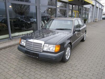 gebraucht Mercedes 230 E/ Alufelgen Schiebedach